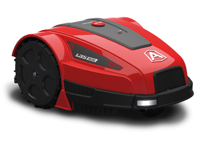Ambrogio L35 Deluxe