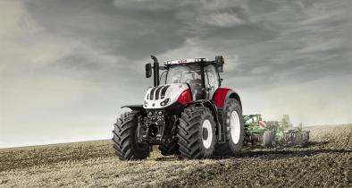 Tractoren en Compacttractoren